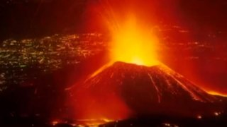 Congo-Volcano