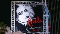 Emma Stone Reveals Her Favorite Part of Transforming Into Disney Villain Cruella De Vil