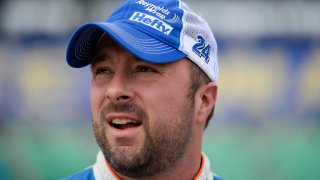 NASCAR XFINITY Series Kansas Lottery 300 - Qualifying