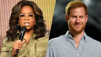 Watch the Powerful First Trailer for Prince Harry and Oprah Winfrey's Mental Health Series