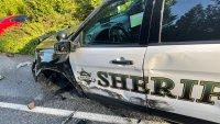 Tesla on 'Autopilot' Crashes Into Deputy's Vehicle in Washington State