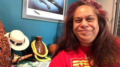 Say the Word: Lanialoha Lee, Executive Director of the Aloha Center Chicago