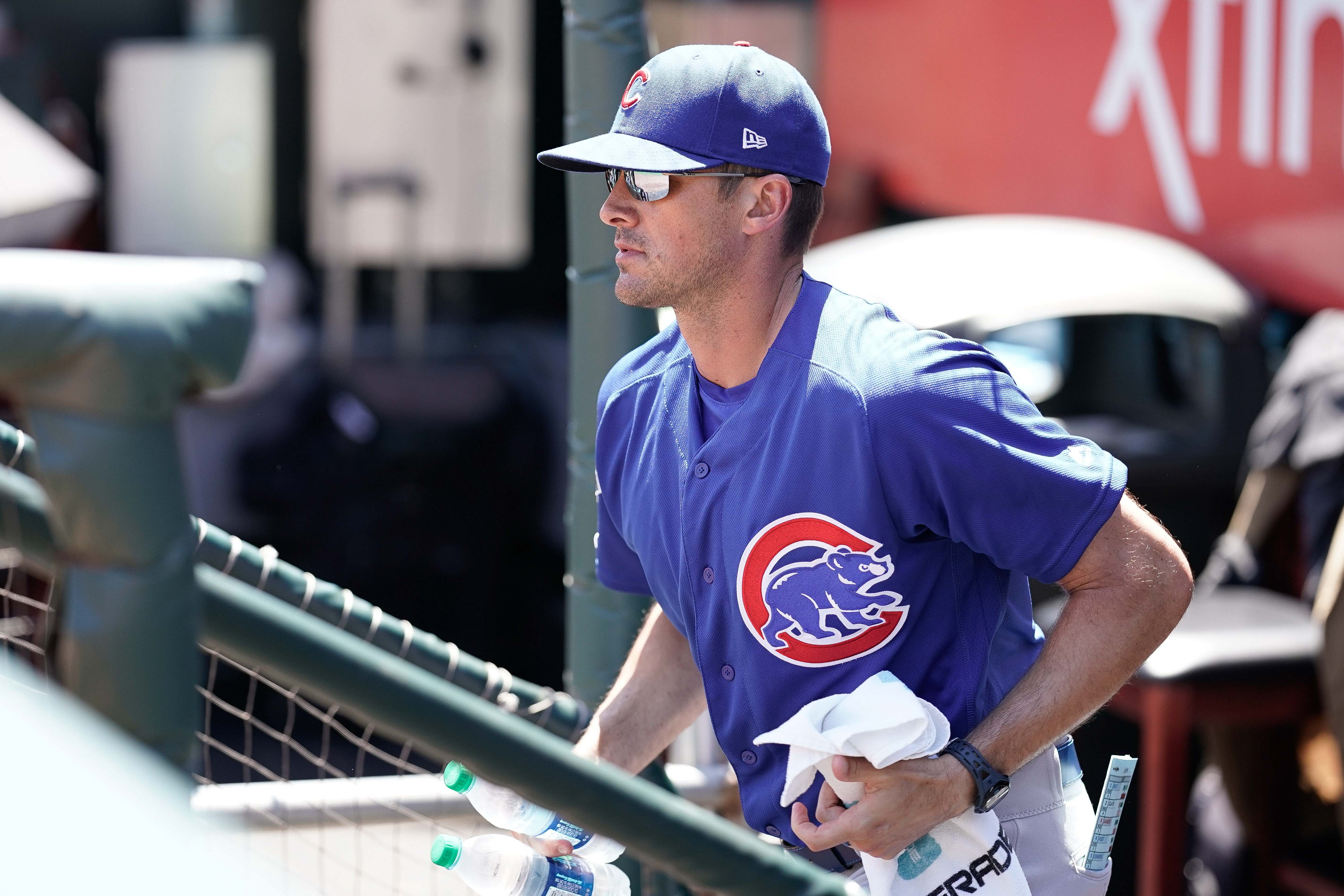 Cubs No Longer Anybody's COVID-19 Safety Role Model