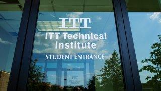 ITT Technical Institutes