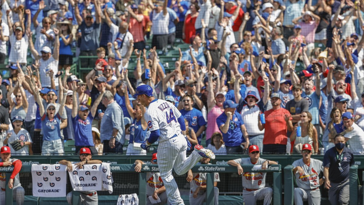 Cubs Trade Anthony Rizzo to Yankees, <b>Twitter</b> Reacts thumbnail