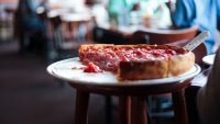 Chicago Pizza Ranked Among Best in the U.S.