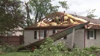 Suburban Chicago Tornado: How to Help Storm Damage Victims