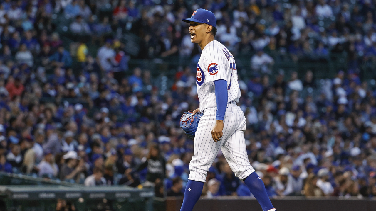 Observations: Cleveland Shuts Out Cubs, Homers Off Adbert Alzolay