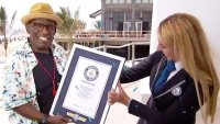 Al Roker and Over 50 Forecasters Just Set a Brand-New Guinness World Records Title