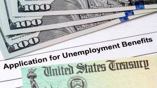 ayuda por desempleo
