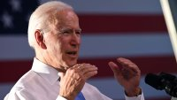 Back Home: Biden Has Daunting To-Do List After European Tour