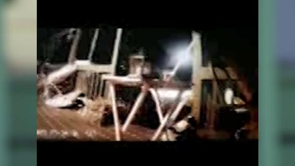 wheelchair security camera video
