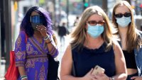 St. Louis City and County to Require Masks in Some Places