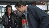 Odd Couple: Quarterback Baker Mayfield, Rocker Alice Cooper Team for TV Spot
