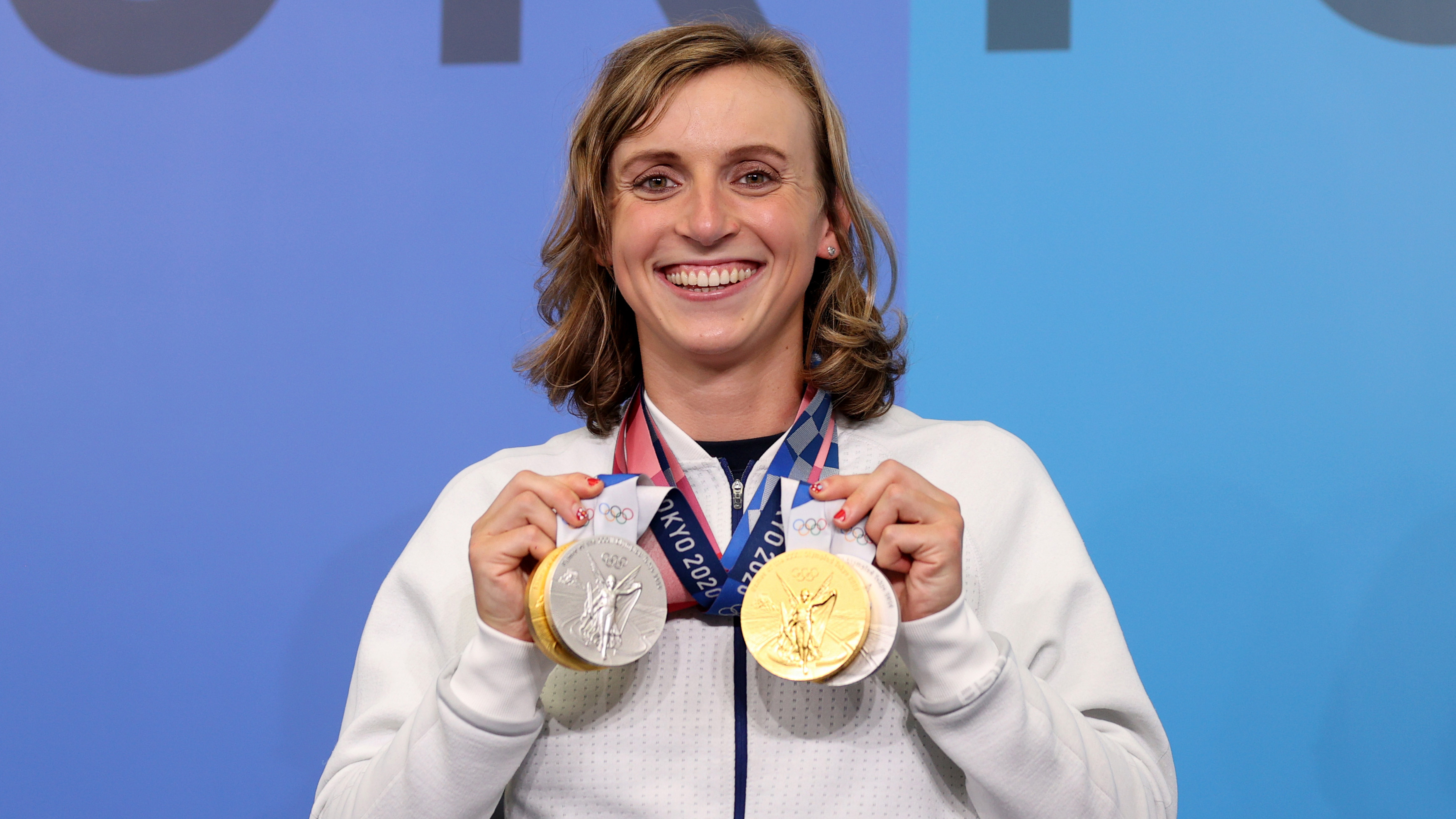 Katie Ledecky Plans To Return For 2024 Olympics, Shot At History