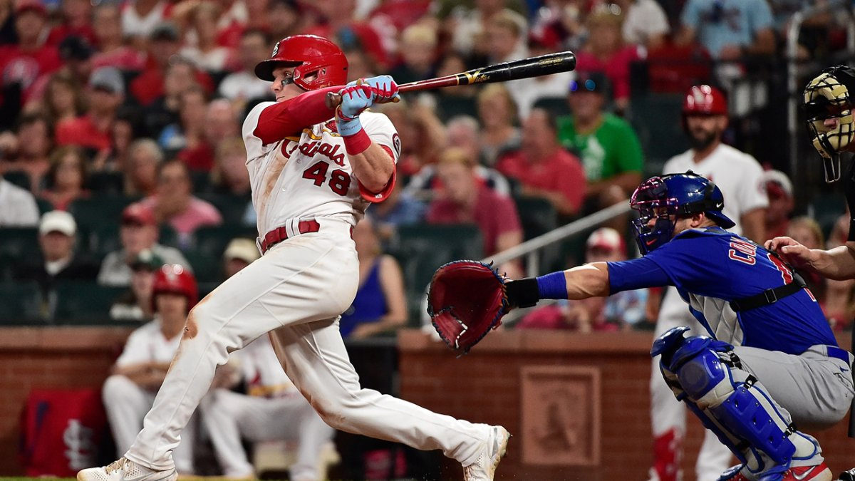 Observations: Cubs Rally in ninth Once more, Cardinals Stroll-Off in tenth