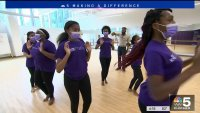'After School Matters' Group Aims to Make a Difference Through Dance Instruction