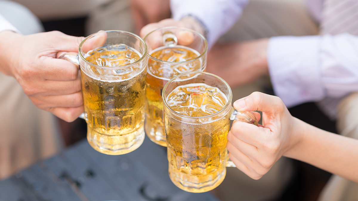 mugs of beer jpg?quality=85&strip=all&fit=1200,675.