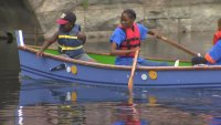 Jackson Park Boat-Building Camp Introduces Chicago Kids to Boating