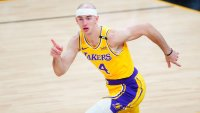 NBA Free Agents: Bulls Sign Alex Caruso for 4 Years, $37 Million