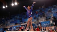 'Gold Over America Tour:' Olympic Gymnasts to Perform at Allstate Arena Sunday