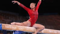 Pizza and Backflips: Gold Medal-Winning Gymnast Shares How to Celebrate 'Sunisa Lee Day'