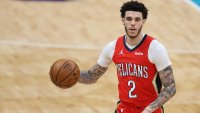 Bulls Landed Lonzo Ball and Twitter Was Overcome With Joy