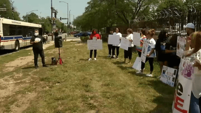 Relatives of Loved Ones Killed in Chicago Seek Answers