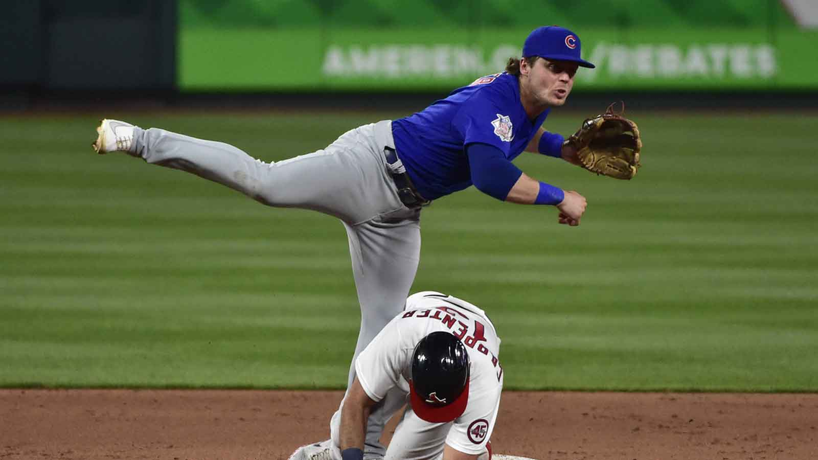 Cubs' Nico Hoerner Ready to Prove Value as Long-Term Shortstop