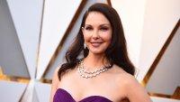 Ashley Judd Walks Again Long After Shattering Leg in Africa
