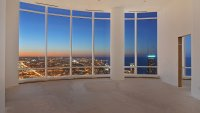 See It: 'Vanilla Box' Trump Tower Penthouse Listed for $30M