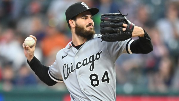 Dylan Cease Chicago White Sox USATSI16817334