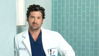 Patrick Dempsey Left 'Grey's Anatomy' Over 'HR Issues', New Book Says