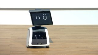 Amazon Astro Robot