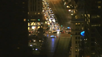 Chicago Closes Streets Ahead of Anticipated Busy Weekend