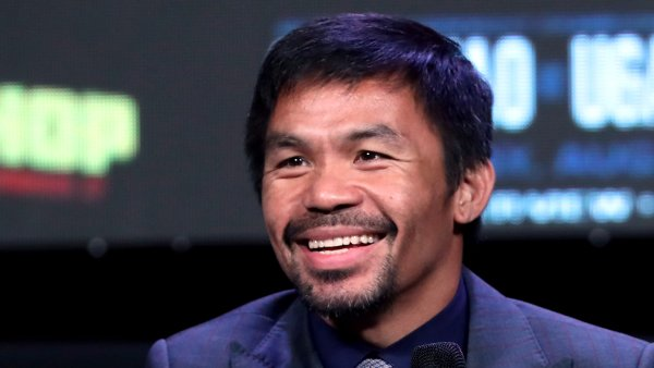 tlmd manny pacquiao generica GettyImages 1334923434