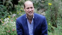 Prince William Tells Billionaires: Saving Earth Should Come Before Space Tourism