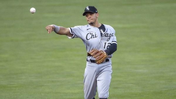Cesar Hernandez Chicago White Sox USATSI 16545771