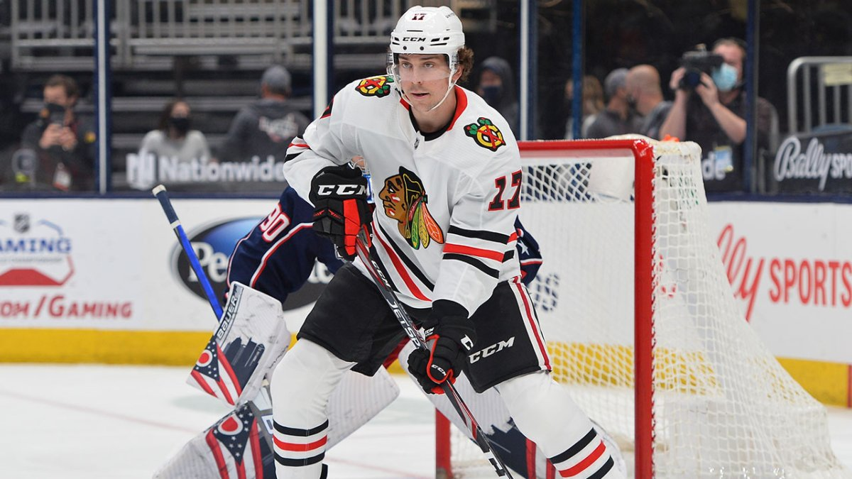 Where Things Stand Between Dylan Strome, Blackhawks and How We Got Here