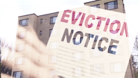 Following End to Illinois Eviction Ban, All Eyes On Financial Rental Assistance Available