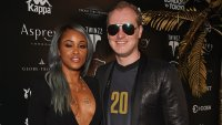 Eve Is Pregnant, Expecting First Baby With Husband Maximillion Cooper