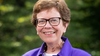 Rebecca Blank, the Chancellor of the University of Wisconsin-Madison and an economist who served during the Obama administration, will become the President of Northwestern University in 2022.