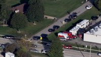 Man and Child Barricaded Inside Lemont Home 'Safely Recovered,' Officials Say