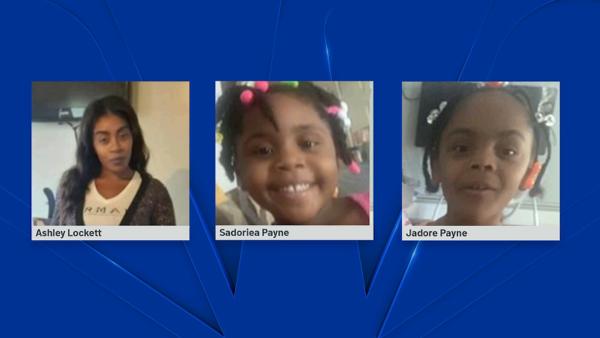 calumet city missing girls 2 mother