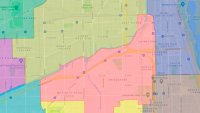 Chicago Community Leaders Push For Asian Majority Ward As City Council Considers New Map