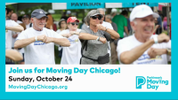 Making a Difference: Moving Day Chicago