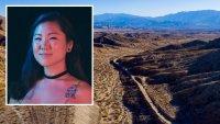 Coroner Identifies Remains Found in SoCal Desert as Missing NJ Woman Lauren Cho