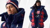 Ralph Lauren Unveils Team USA Closing Ceremony Look