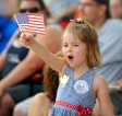 Fourth of July Michigan