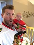 [UGCCHI-CJ]Hawks Game Faces!